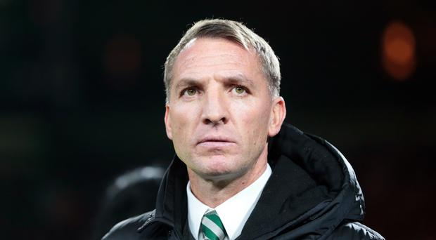 Mourinho: Rodgers should've stayed at Celtic until end of season