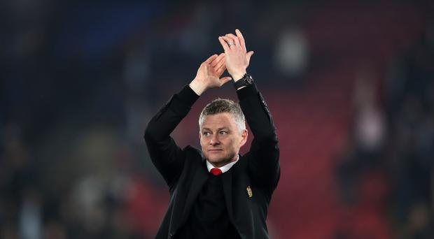 Solskjaer is aware of the need for quality additions to the Manchester United squad (John Walton/PA)