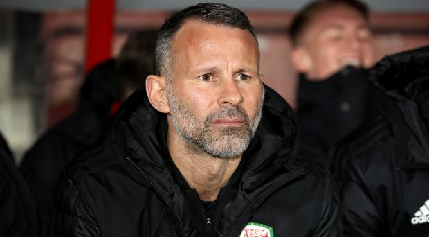 Ryan Giggs defended his decision to play a second-string team against Trinidad and Tobago (Nick Potts/PA)