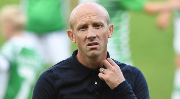 Darren Way has been sacked by Yeovil (Simon Galloway/PA)