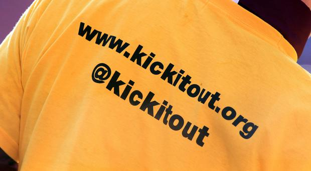 Women in Football have joined Kick It Out in condemning abuse aimed at Renee Hector (Peter Bryne/PA)