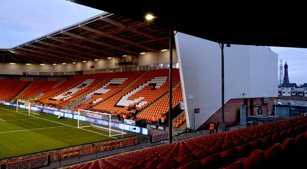 Blackpool fans have only recently returned to Bloomfield Road, having boycotted the ground for years in an attempt to force out ex-owner Owen Oyston (Anthony Devlin/PA)