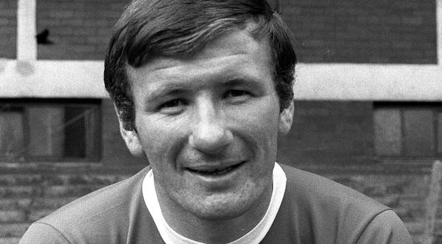 Tommy Smith has died aged 71 (PA)