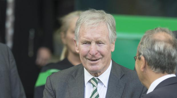 Tributes have been paid to Celtic great Billy McNeill (Jeff Holmes/PA)