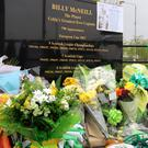 Billy McNeill has died aged 79 (Ian Rutherford/PA)
