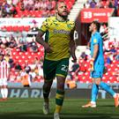 Norwich's Teemu Pukki has scored 28 league goals for the Canaries this season (Martin Rickett/PA)