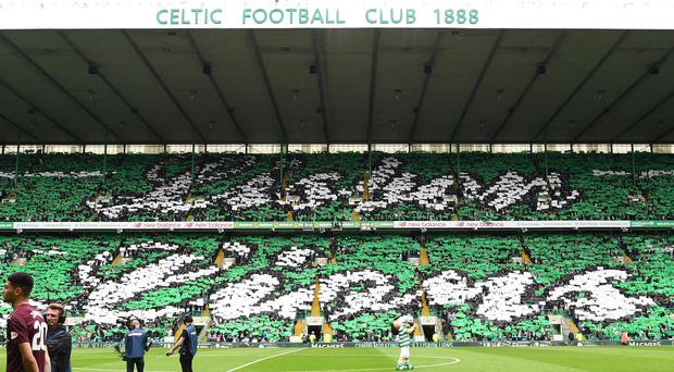 Celtic have lost another Lisbon Lion (Craig Watson/PA)