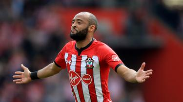 Southampton S Nathan Redmond Named In England Squad
