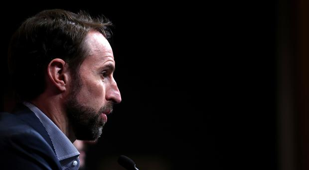 Gareth Southgate has looked out for his players (David Davies/PA)