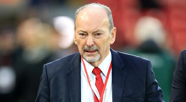 Liverpool chief executive Peter Moore is to speak to UEFA president Aleksander Ceferin about ticket allocations for major finals (Peter Byrne/PA)
