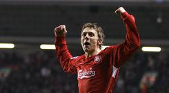 Stephen Warnock believes experience could be the key for Liverpool in the Champions League final (Peter Byrne/PA)