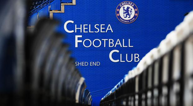 Chelsea have appealed against their transfer ban (Mike Egerton/PA)