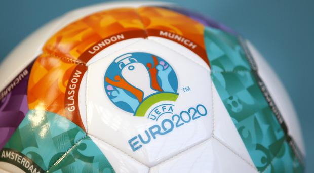 Teams are enduring differing qualifying performances for Euro 2020 (Jane Barlow/PA)