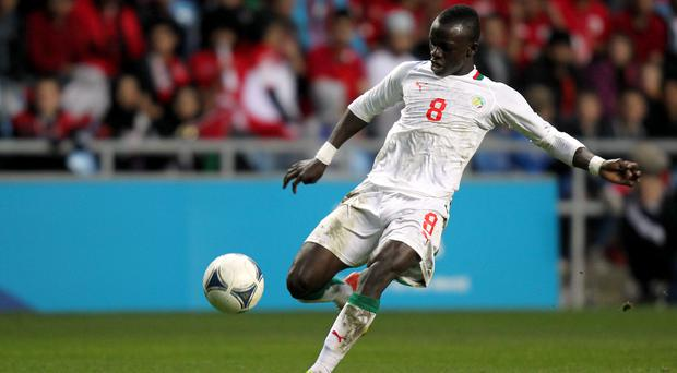 Sadio Mane knows Senegal will have to be on their guard against Uganda (David Davies/PA)