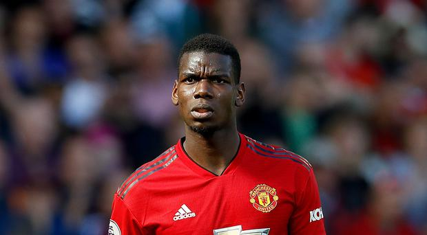 Paul Pogba's Reason For Wanting To Quit Manchester United Revealed?