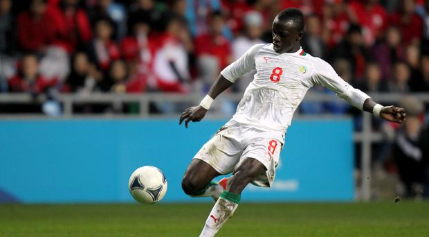 Senegal's Sadio Mane is prepared for Friday's Africa Cup of Nations final against Algeria (David Davies/PA)