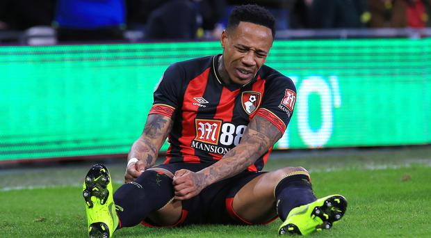 Nathaniel Clyne is facing another stint on the sidelines (PA)