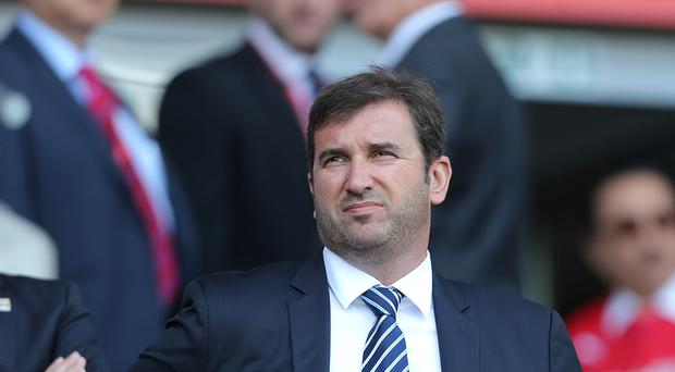 Ferran Soriano claims Manchester City want to make a positive impact in China (Nick Potts/PA)