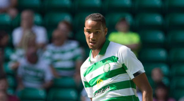 Christopher Jullien is set for his Celtic debut (Ian Rutherford/PA)