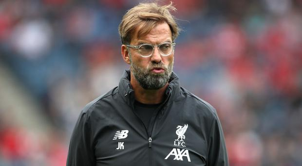 Jurgen Klopp Expects Short-Term Liverpool Arrival To Be On Bench In Istanbul