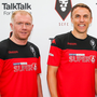 Cup date: Scholes and Neville