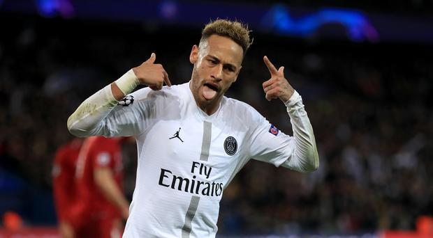 PSG boss Thomas Tuchel reveals stance on Barcelona, Real Madrid target Neymar