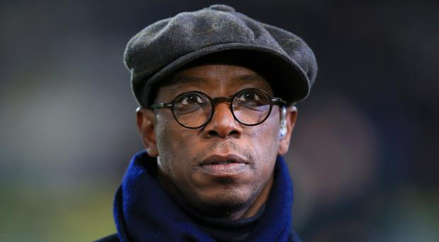 Ian Wright believes the World Cup is the perfect springboard for the new women's domestic season (Mike Egerton/PA)