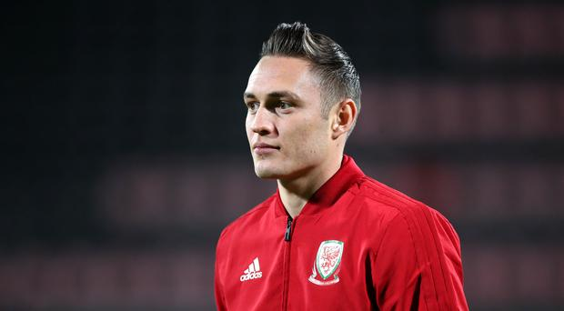 Connor Roberts says Wales must rediscover their form to reach Euro 2020 (Adam Davy/PA)