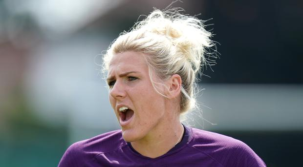 England defender Millie Bright is out of the friendly clash with Brazil through injury (John Walton/PA)
