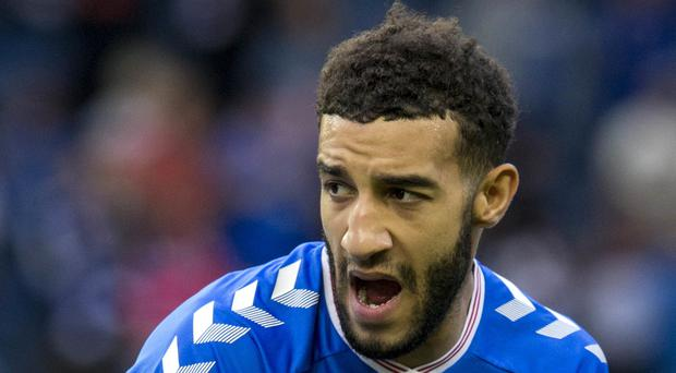 Connor Goldson said Rangers will stick together (Jeff Holmes/PA)