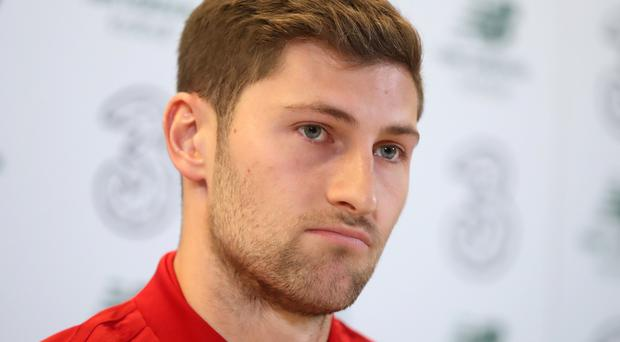 "Tottenham defender Ben Davies believes Wales are a ""proper team"" capable of qualifying for Euro 2020 (Niall Carson/PA)"