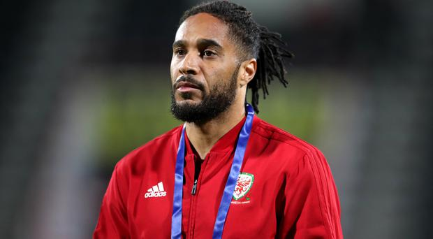 Skipper Ashley Williams says he would lead Wales off the pitch if they were subjected to the racist abuse England were in Bulgaria (Adam Davy/PA)