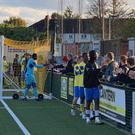 Racism allegations were made at Haringey on Saturday (View from the Nin)