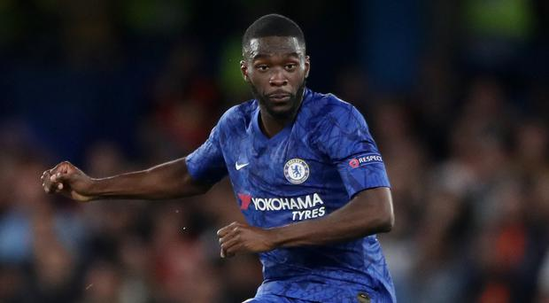 Fikayo Tomori can barely believe he is now a Chelsea regular (Nick Potts/PA)