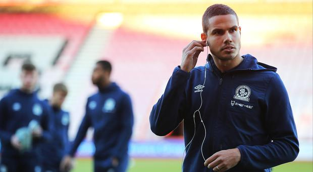 Jack Rodwell could make a surprise move to Roma (Mark Kerton/PA)