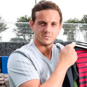 Safe hands: Danny Ward made several crucial saves for Foxes