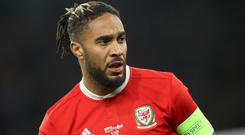 Veteran defender Ashley Williams says he still has a key role to play for Wales (Tim Goode/PA)