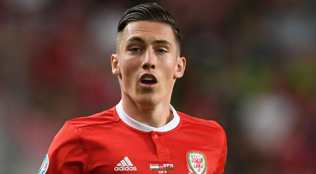 Wales forward Harry Wilson has been boosted at loan club Bournemouth with messages from his Liverpool manager Jurgen Klopp (Joe Giddens/PA)