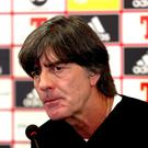 Joachim Low says Germany are not among the top contenders for Euro 2020 (Liam McBurney/PA)