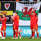 Wales will qualify for Euro 2020 by beating Hungary on Tuesday (Bradley Collyer/PA)