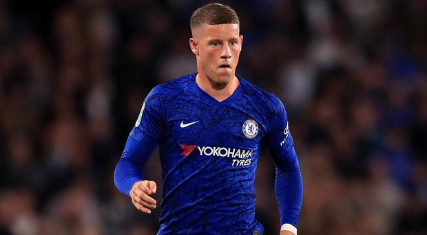 Ross Barkley has been criticised by Frank Lampard (Simon Cooper/PA)