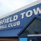 Macclesfield's first team players went on strike ahead of the club's FA Cup first-round tie (Clint Hughes/PA)