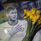 Emiliano Sala was killed in a January plane crash and has since been the subject of a transfer dispute between Cardiff and Nantes (Aaron Chown/PA)