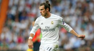 Gareth Bale is 'not ecstatic' at Real Madrid, according to his agent (Adam Davy/PA)