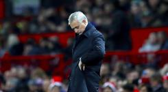 Jose Mourinho was pleased with the information he gathered in Munich (Martin Rickett/PA)