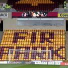 Fir Park hosts Motherwell v Rangers on Sunday (Jane Barlow/PA)