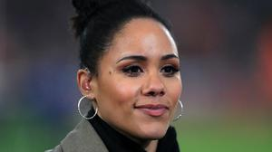 Former England international Alex Scott is excited about the new arrivals in the WSL (Mike Egerton/PA)