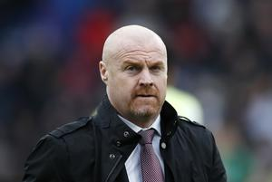 "Burnley manager Sean Dyche believes player contracts remain a ""grey area"" with the 2019-20 season set to roll on into the summer (Martin Rickett/PA)"