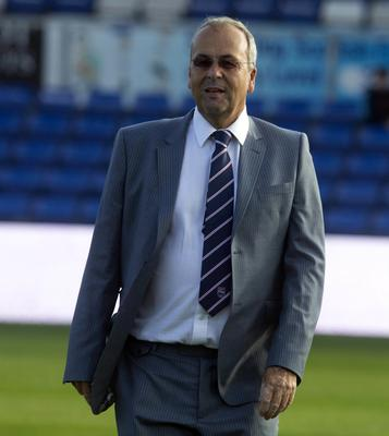 Roy MacGregor ruled out the use of furlough for unwanted players (PA)