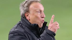 Middlesbrough manager Neil Warnock is revelling in his team's stubbornness (Richard Sellers/PA)